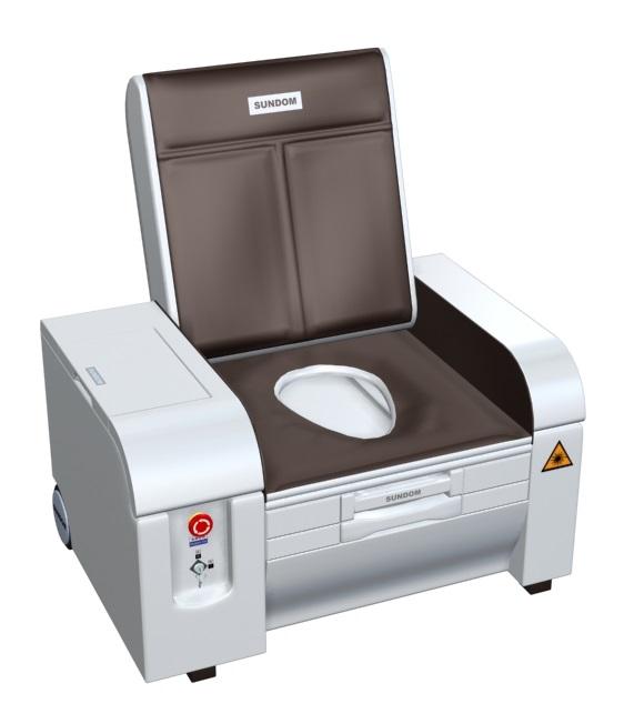 肛肠科半导体激光治疗机